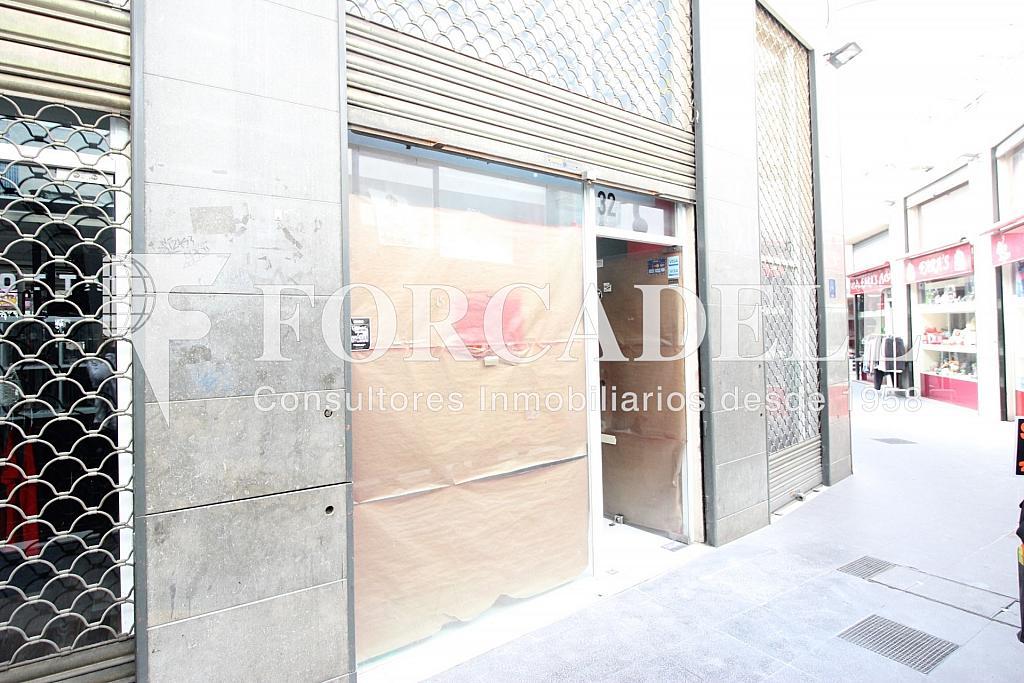 IMG_6421 - Local comercial en alquiler en calle Sant Jaume, Granollers Centre en Granollers - 260868334