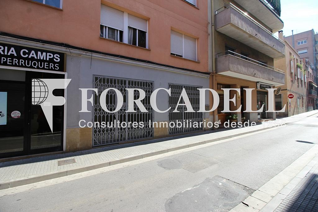 IMG_7447 - Local comercial en alquiler en calle Minetes, Joan Prim Centre en Granollers - 274366214