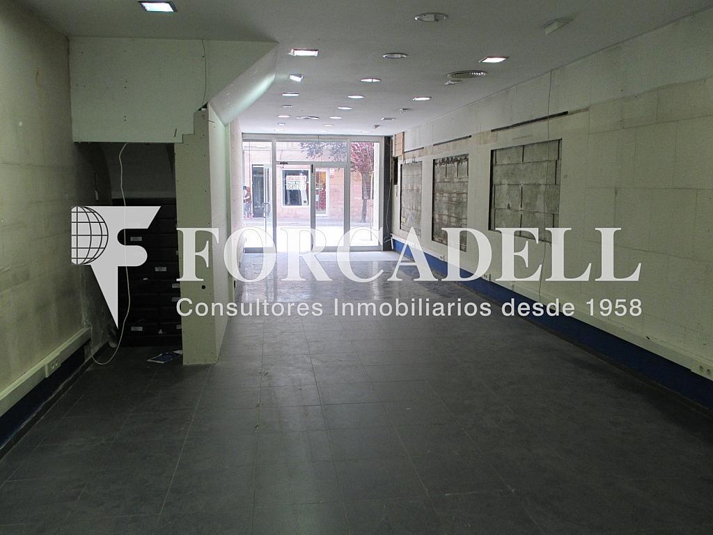 IMG_1574 - Local comercial en alquiler en calle Alfons IV, Granollers Centre en Granollers - 291234055