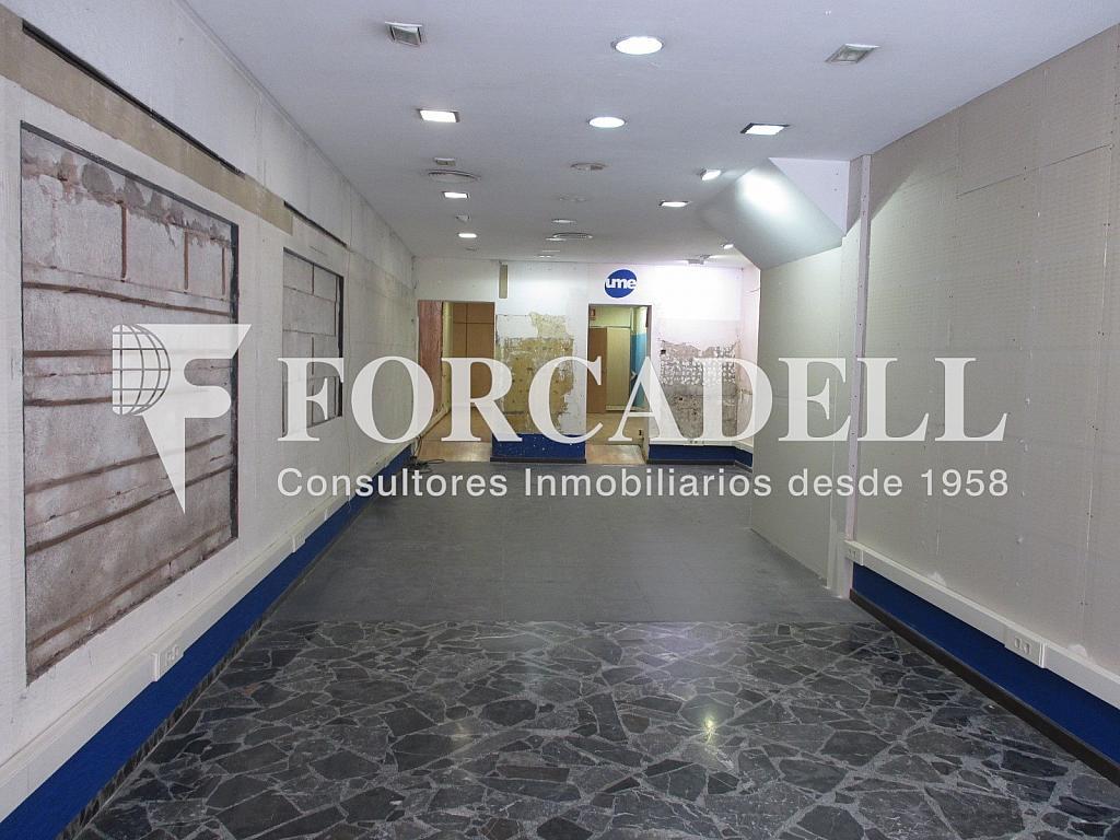 IMG_1576 - Local comercial en alquiler en calle Alfons IV, Granollers Centre en Granollers - 291234061