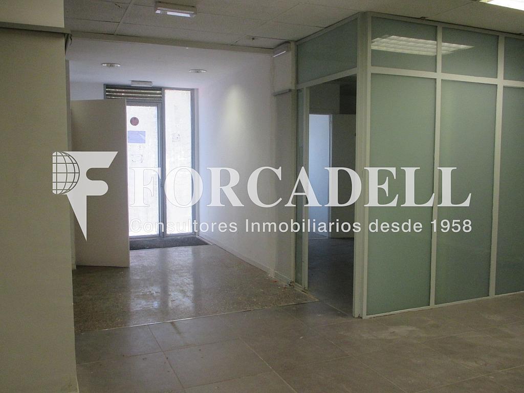 IMG_1711 - Local comercial en alquiler en calle Jaume I, L´hostal en Granollers - 315013293
