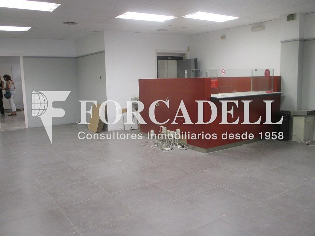 IMG_1710 - Local comercial en alquiler en calle Jaume I, L´hostal en Granollers - 315013296