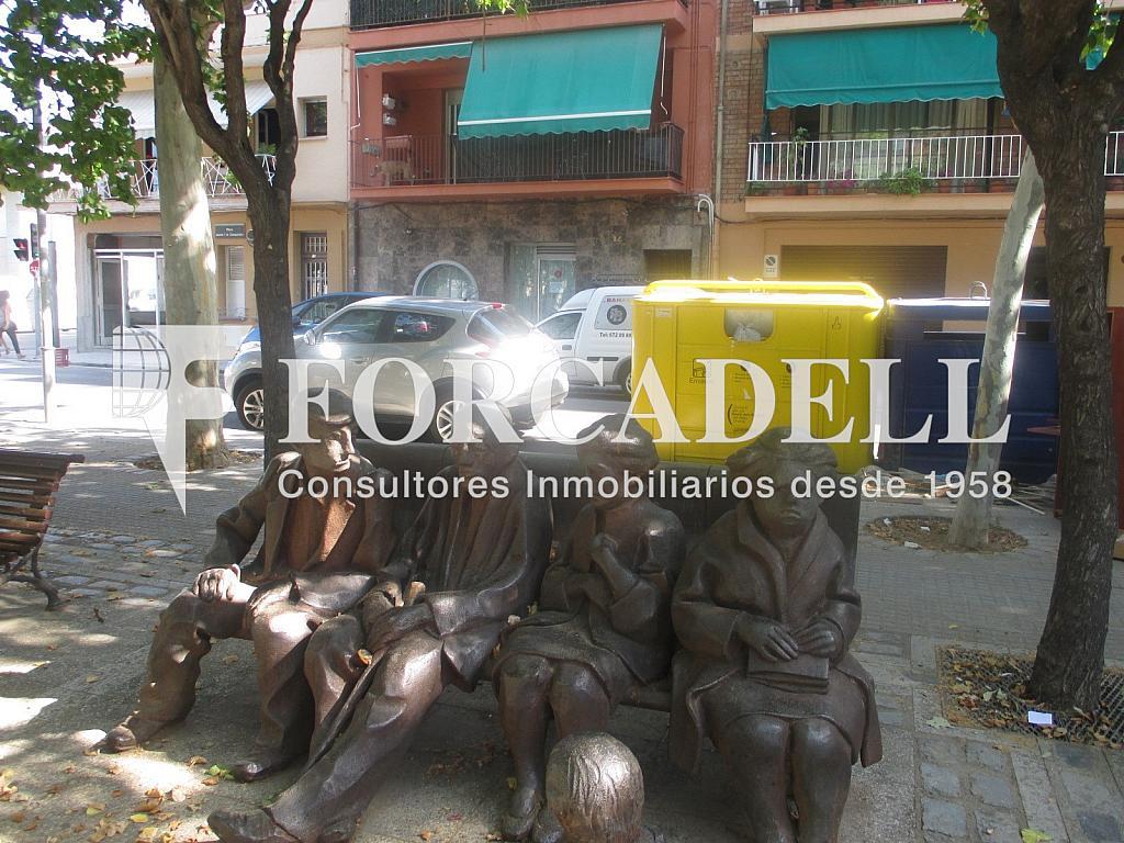IMG_1648 - Local comercial en alquiler en calle Jaume I, L´hostal en Granollers - 315013305