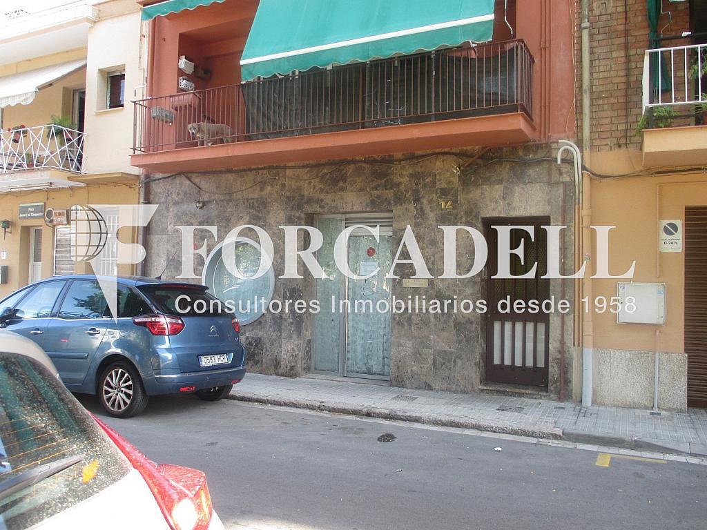 IMG_1650 - Local comercial en alquiler en calle Jaume I, L´hostal en Granollers - 315013308
