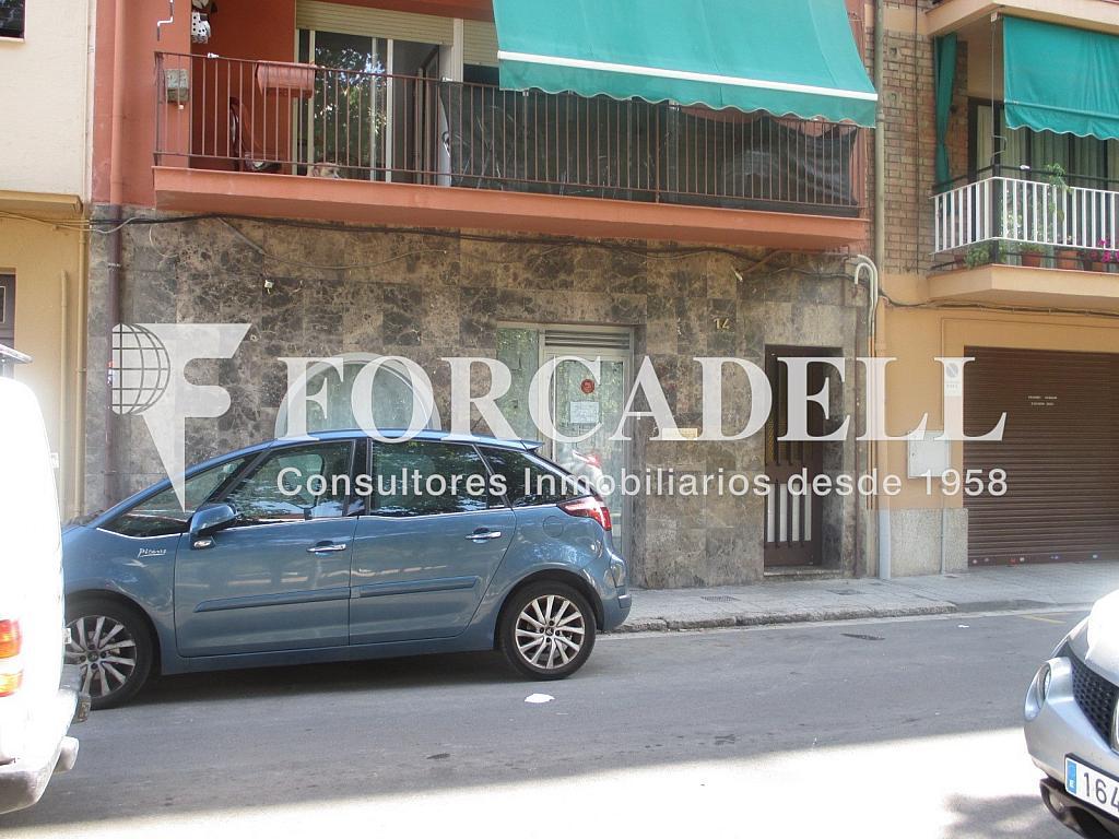 IMG_1651 - Local comercial en alquiler en calle Jaume I, L´hostal en Granollers - 315013311