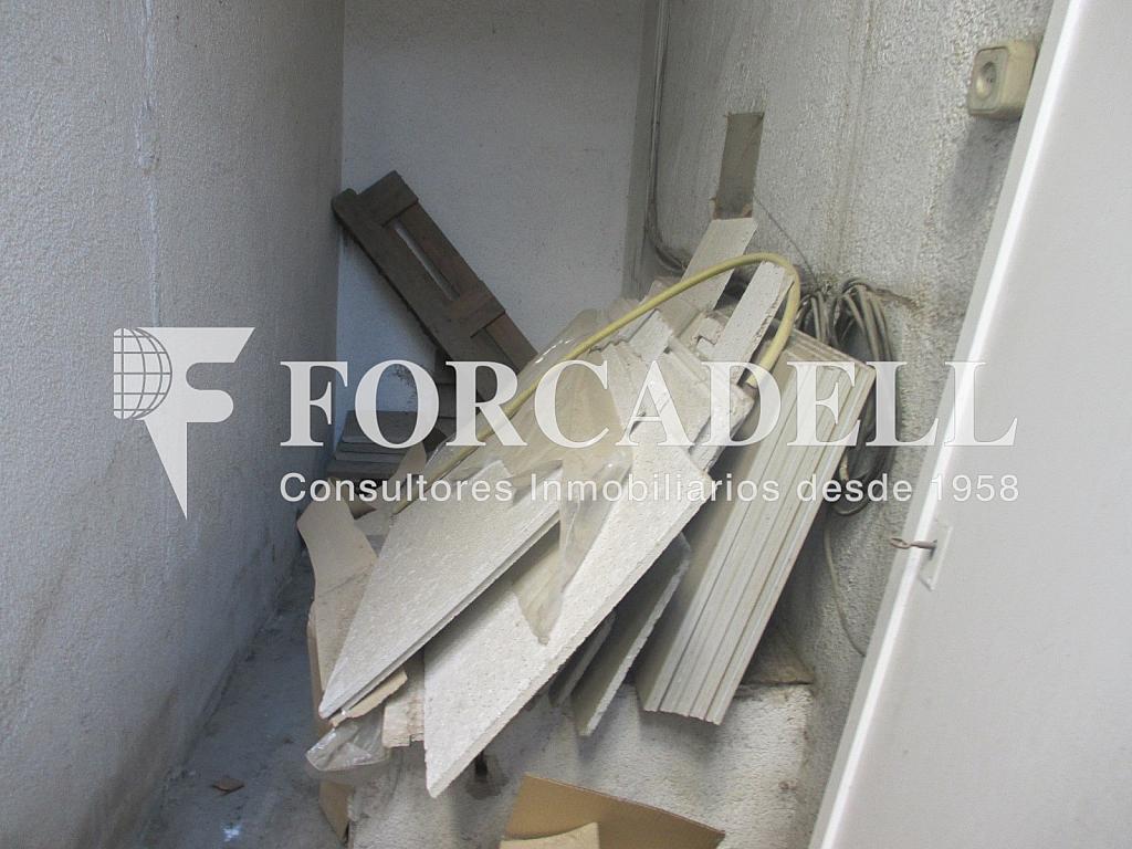 IMG_1702 - Local comercial en alquiler en calle Jaume I, L´hostal en Granollers - 315013314