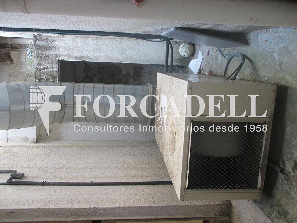 IMG_1703 - Local comercial en alquiler en calle Jaume I, L´hostal en Granollers - 315013317