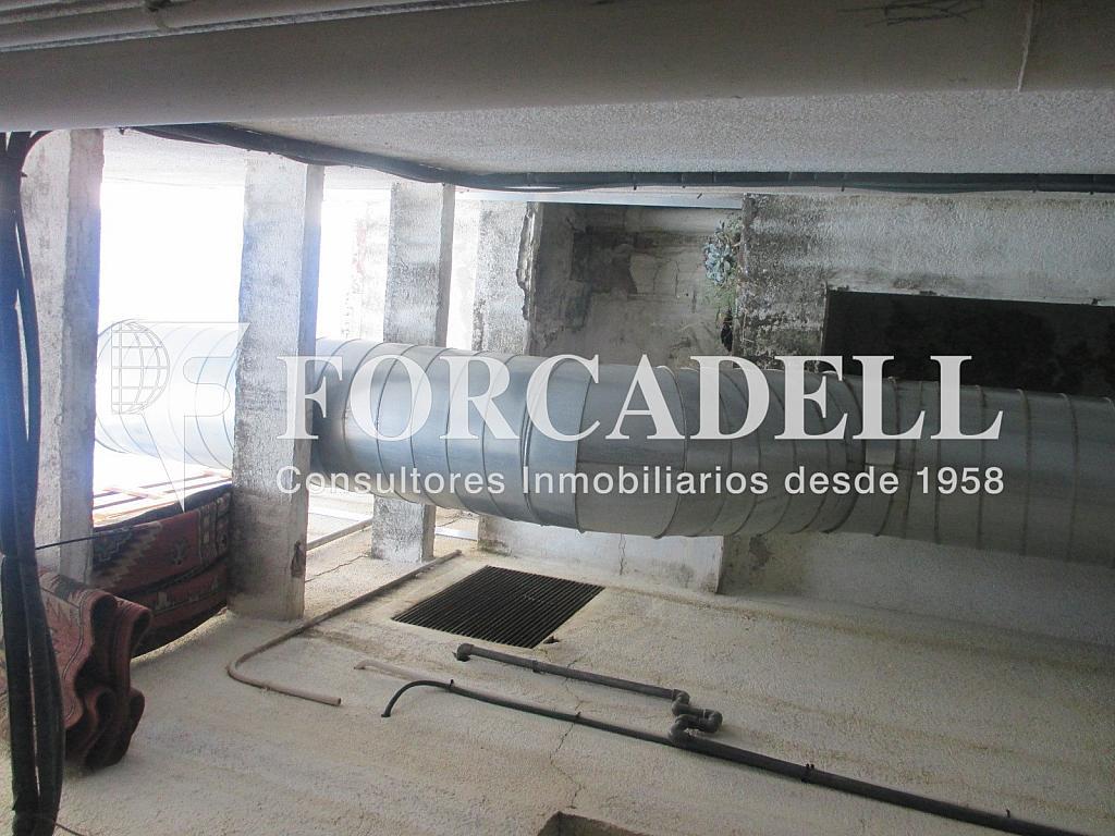 IMG_1704 - Local comercial en alquiler en calle Jaume I, L´hostal en Granollers - 315013320
