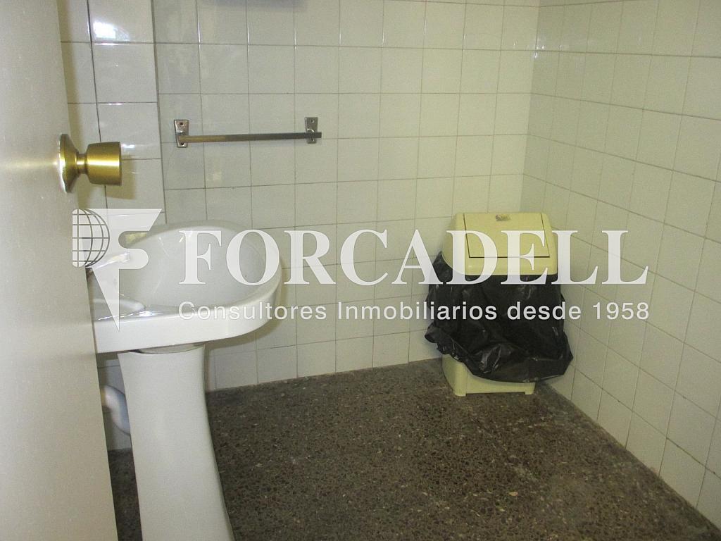 IMG_1706 - Local comercial en alquiler en calle Jaume I, L´hostal en Granollers - 315013326