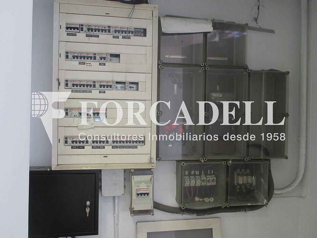 IMG_1714 - Local comercial en alquiler en calle Jaume I, L´hostal en Granollers - 315013332