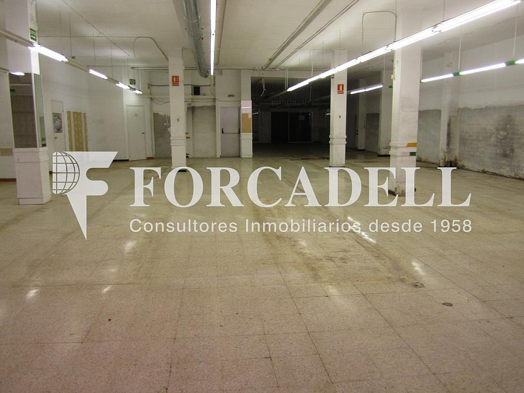 IMG_0004 - Local comercial en alquiler en calle Unio, Eixample en Mataró - 291234037