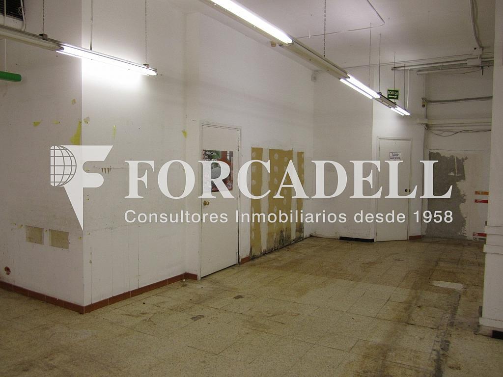 IMG_0008 - Local comercial en alquiler en calle Unio, Eixample en Mataró - 291234040