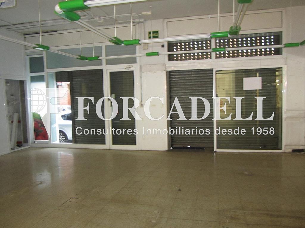 IMG_0014 - Local comercial en alquiler en calle Unio, Eixample en Mataró - 291234043