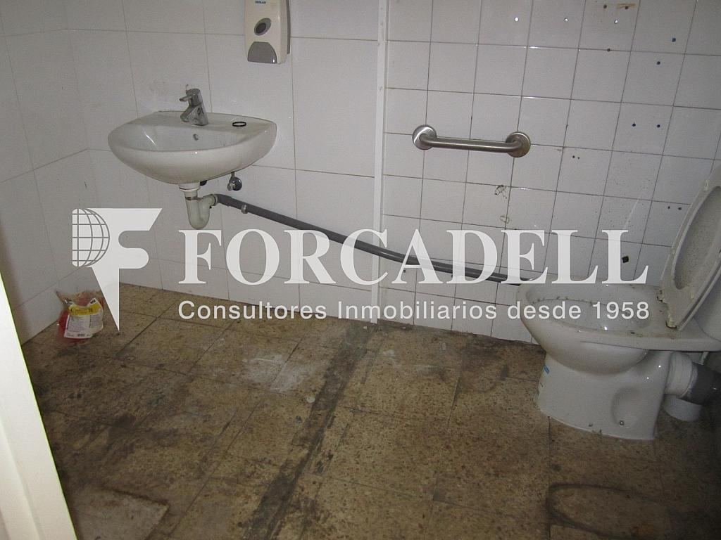 IMG_0023 - Local comercial en alquiler en calle Unio, Eixample en Mataró - 291234049