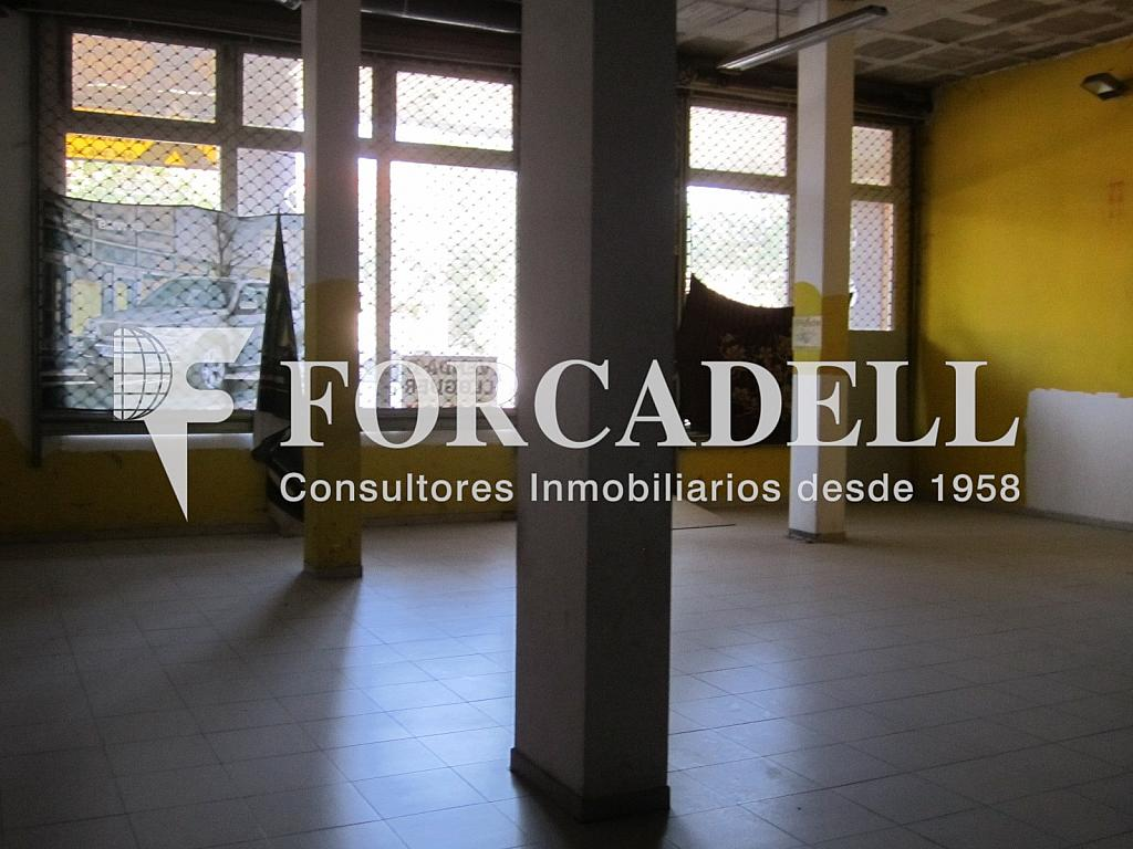 IMG_0003 - Local comercial en alquiler en calle Nova, Garriga, La - 260862163