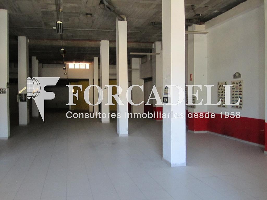 IMG_0004 - Local comercial en alquiler en calle Nova, Garriga, La - 260862166