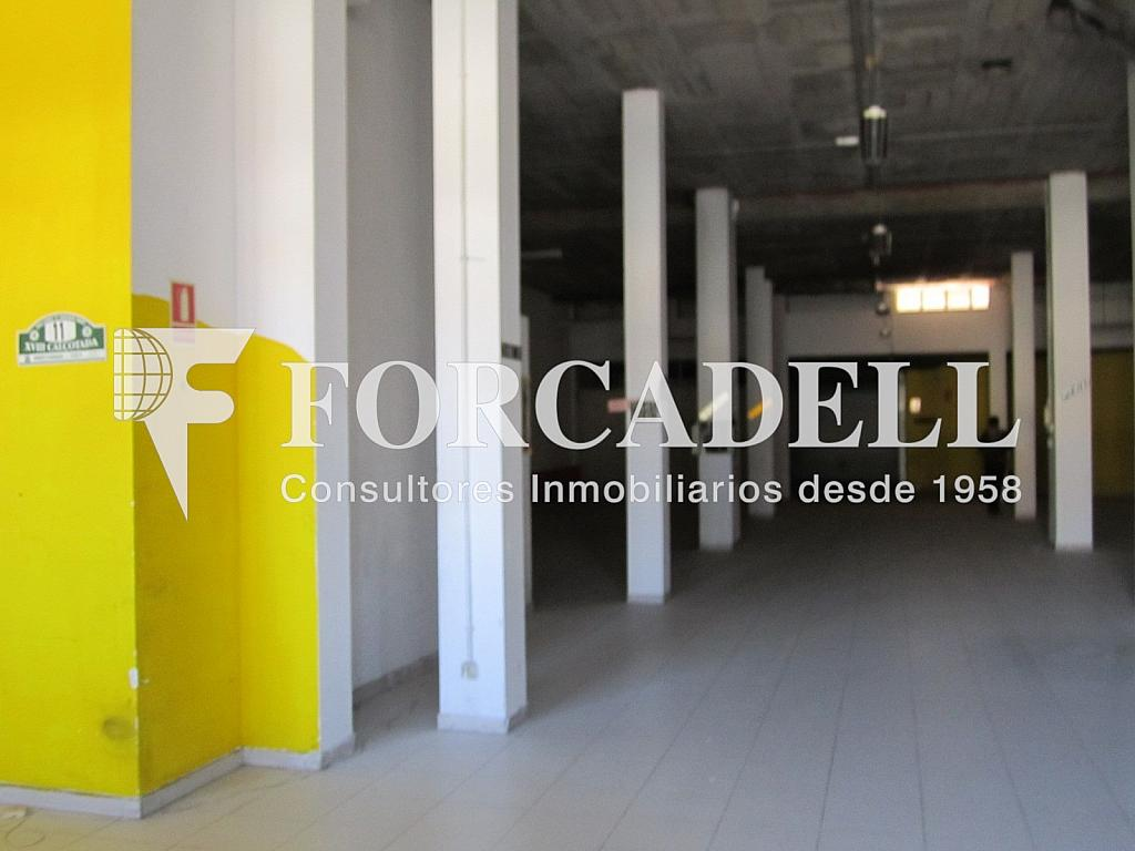 IMG_0005 - Local comercial en alquiler en calle Nova, Garriga, La - 260862169