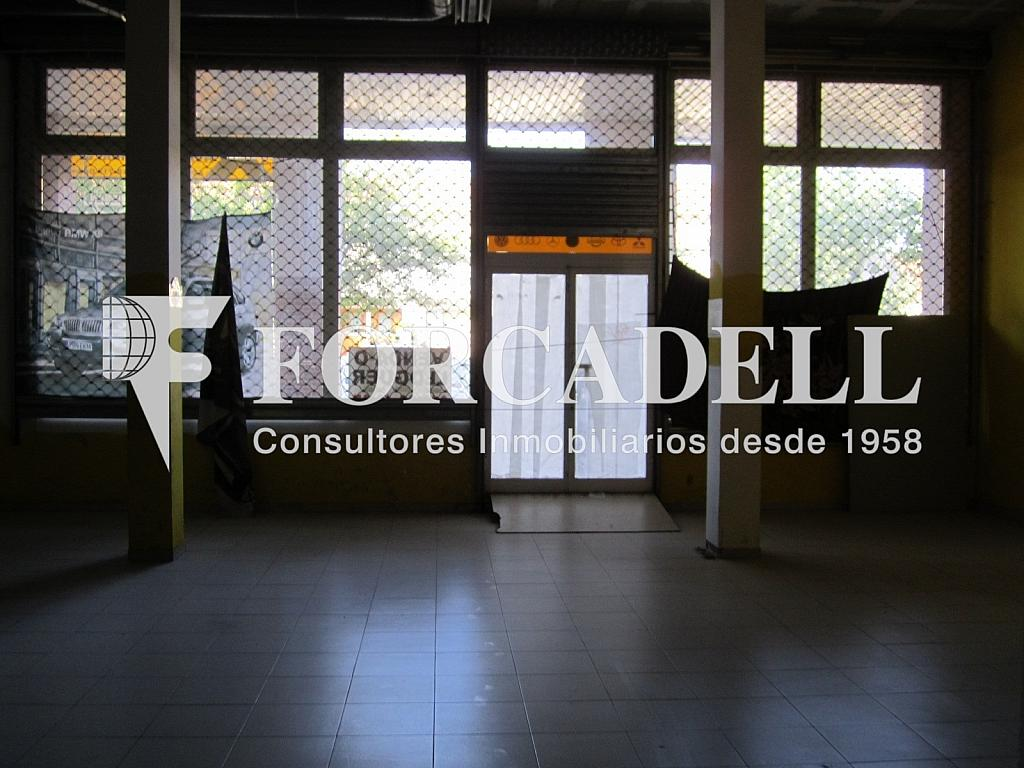 IMG_0006 - Local comercial en alquiler en calle Nova, Garriga, La - 260862172