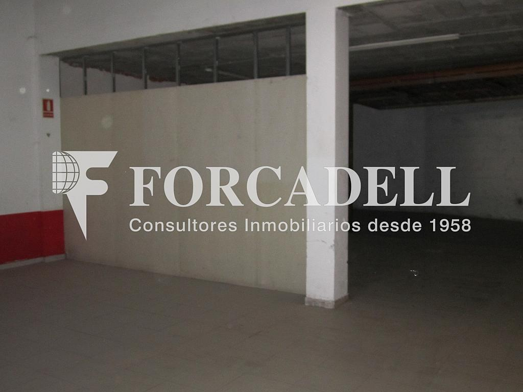 IMG_0009 - Local comercial en alquiler en calle Nova, Garriga, La - 260862181