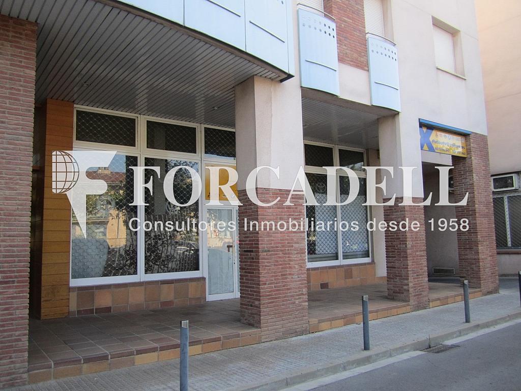IMG_0012 - Local comercial en alquiler en calle Nova, Garriga, La - 260862187