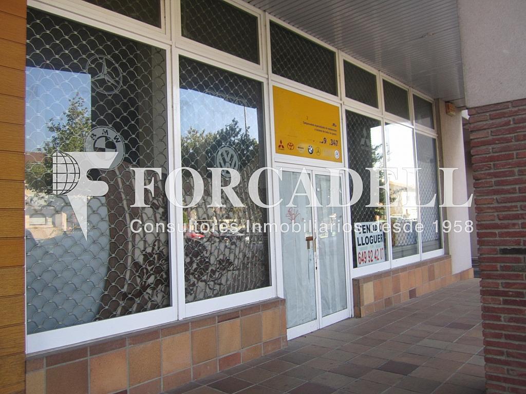 IMG_0013 - Local comercial en alquiler en calle Nova, Garriga, La - 260862190