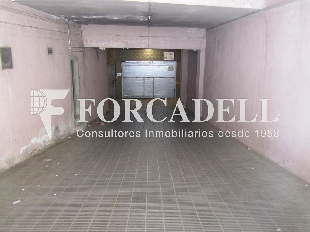 IMG_0016 - Local comercial en alquiler en calle Nova, Garriga, La - 260862196