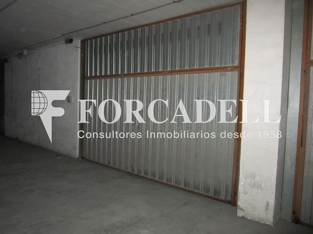 IMG_0019 - Local comercial en alquiler en calle Nova, Garriga, La - 260862202