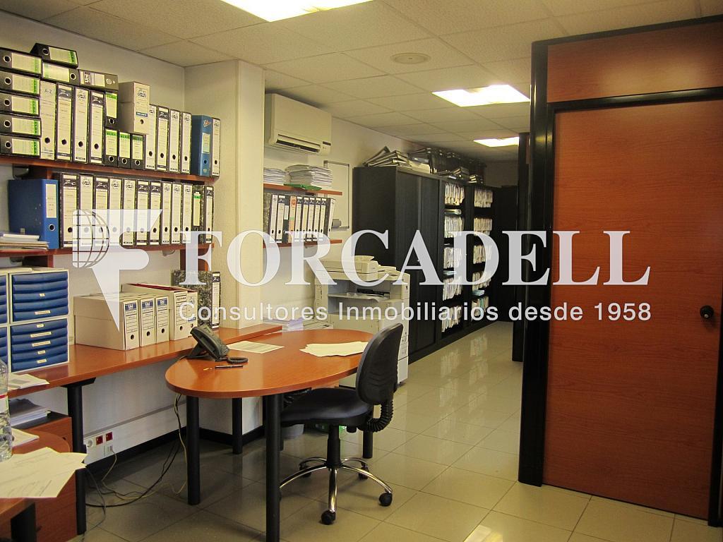 IMG_6112 - Oficina en alquiler en calle Folch i Torres, Granollers Centre en Granollers - 260860474