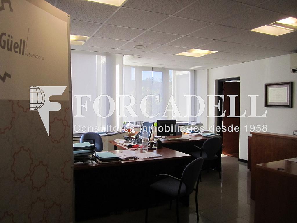 IMG_6115 - Oficina en alquiler en calle Folch i Torres, Granollers Centre en Granollers - 260860486
