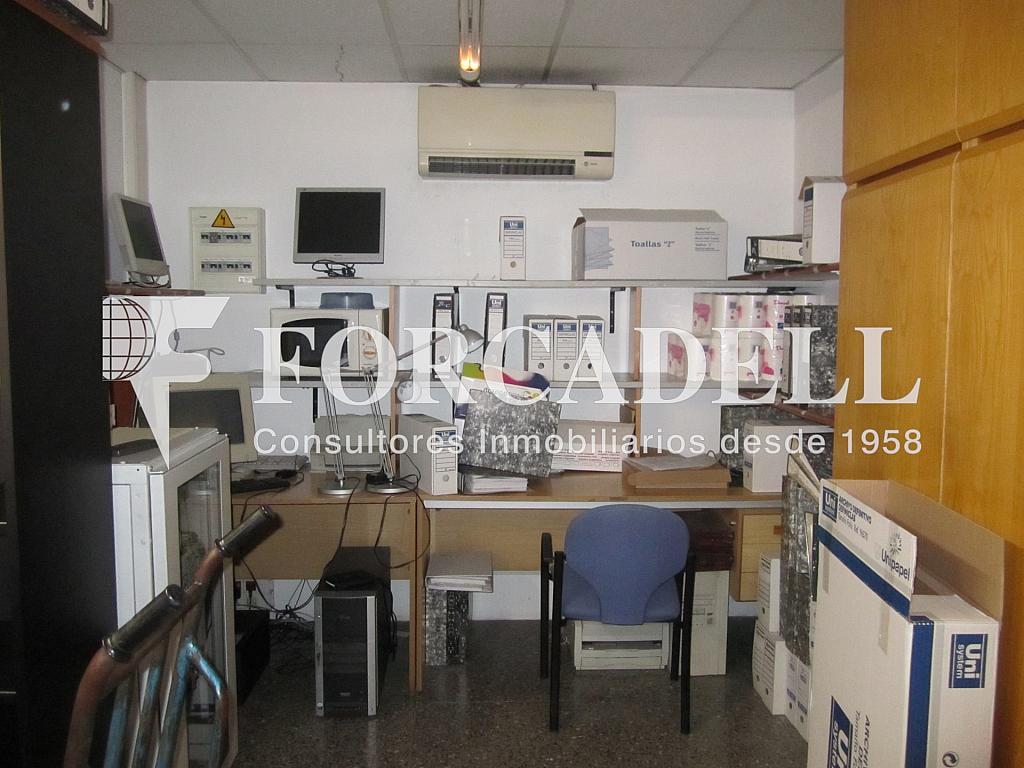 IMG_6116 - Oficina en alquiler en calle Folch i Torres, Granollers Centre en Granollers - 260860489