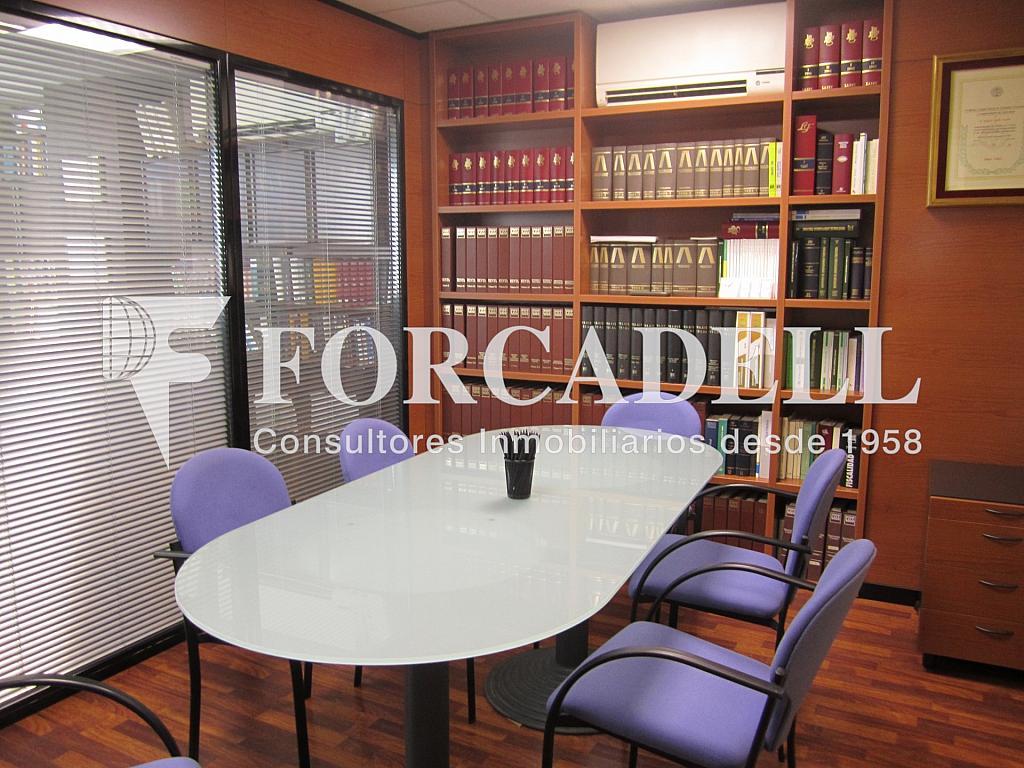 IMG_6119 - Oficina en alquiler en calle Folch i Torres, Granollers Centre en Granollers - 260860498
