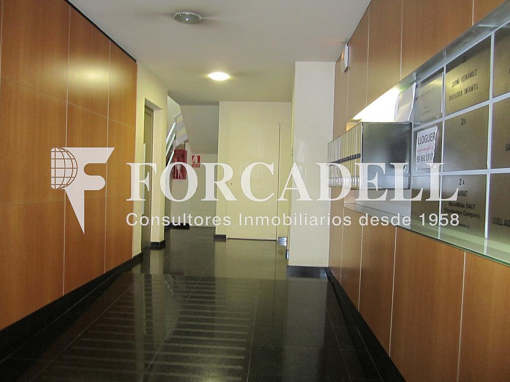 IMG_6120 - Oficina en alquiler en calle Folch i Torres, Granollers Centre en Granollers - 260860501