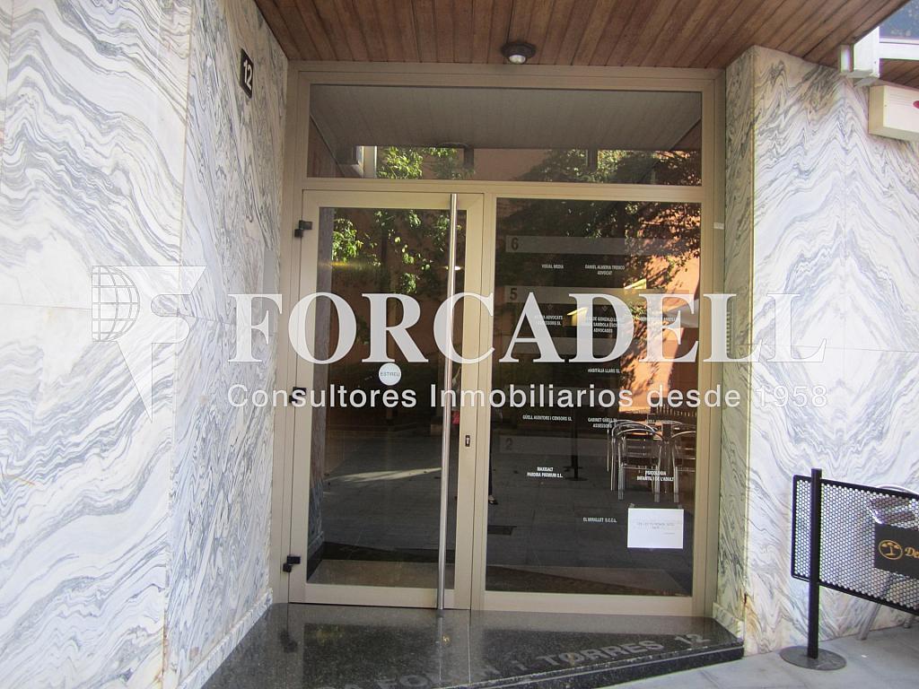 IMG_6121 - Oficina en alquiler en calle Folch i Torres, Granollers Centre en Granollers - 260860504