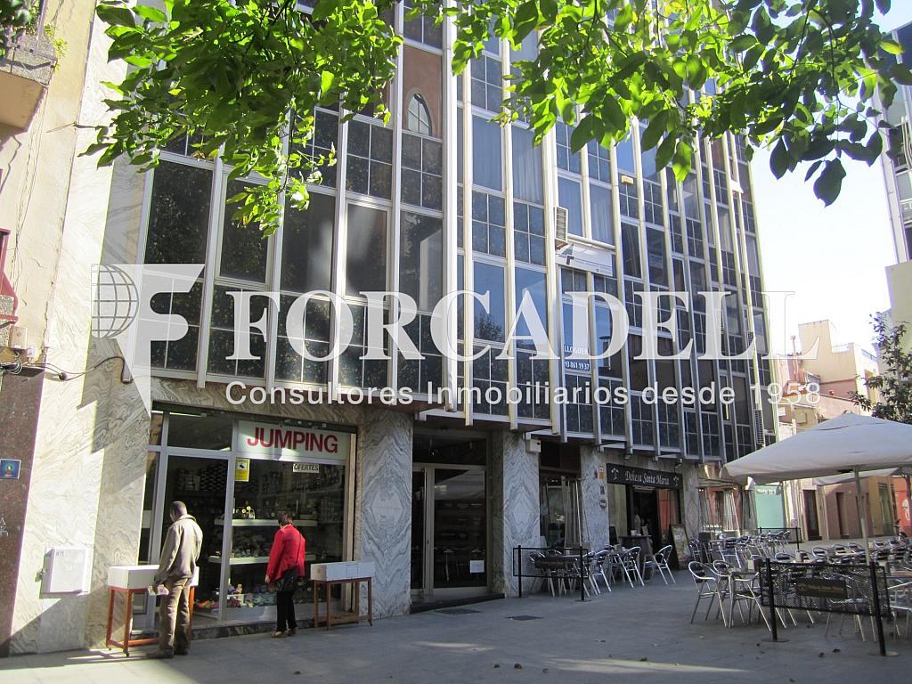 IMG_6122 - Oficina en alquiler en calle Folch i Torres, Granollers Centre en Granollers - 260860507
