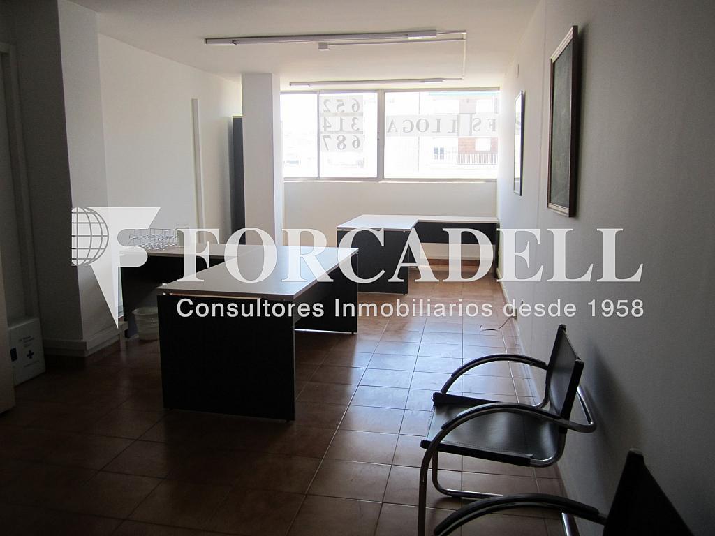 IMG_6027 - Oficina en alquiler en calle Sant Jaume, Granollers Centre en Granollers - 260866924