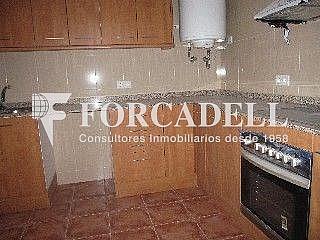 Cuina 4 hab.1 - Piso en alquiler en calle Pirineus, Puigcerdà - 260862571