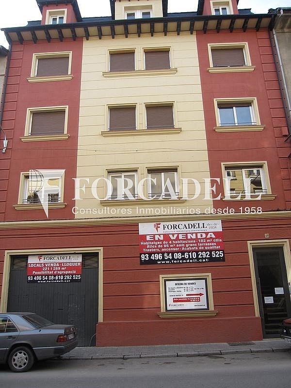 Tigre 19 014 - Local comercial en alquiler en calle Pirineus, Puigcerdà - 260862697
