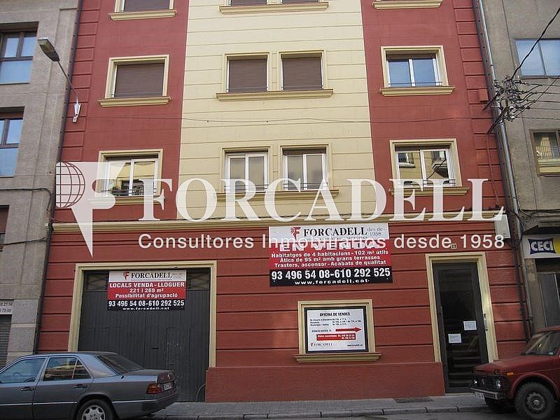 Tigre 19 015 - Local comercial en alquiler en calle Pirineus, Puigcerdà - 260862700