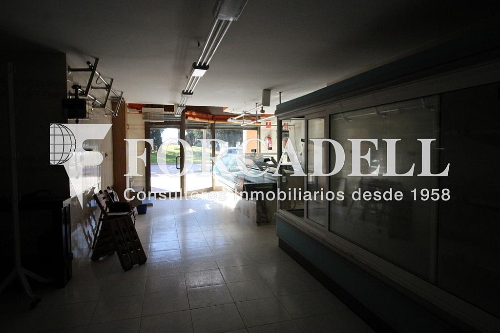 IMG_5690 - Local comercial en alquiler en calle Ajuntament, Lliçà de Vall - 260866099