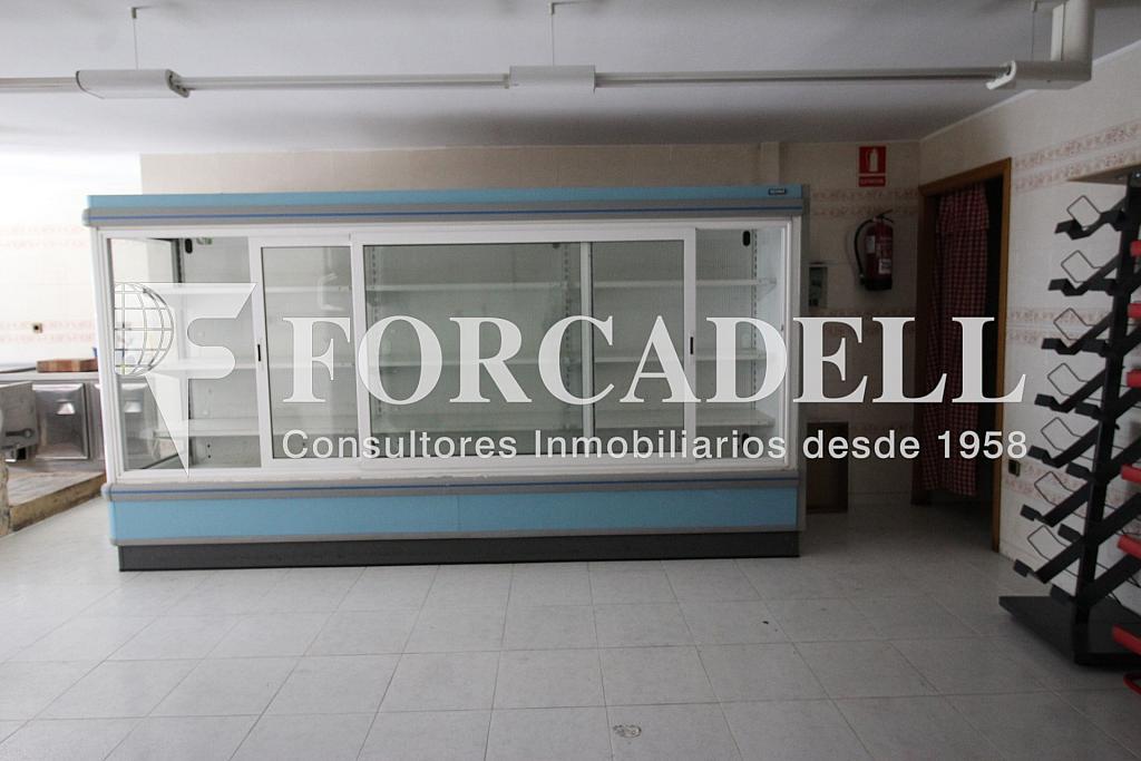 IMG_5693 - Local comercial en alquiler en calle Ajuntament, Lliçà de Vall - 260866108