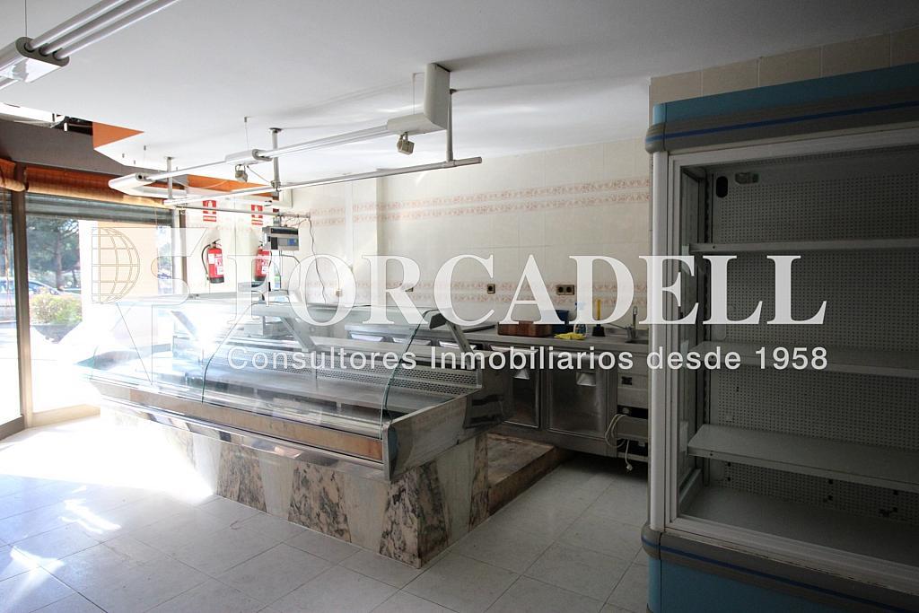 IMG_5695 - Local comercial en alquiler en calle Ajuntament, Lliçà de Vall - 260866111