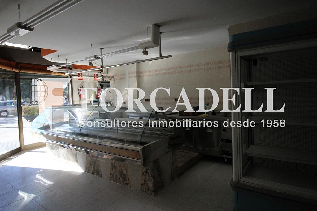 IMG_5696 - Local comercial en alquiler en calle Ajuntament, Lliçà de Vall - 260866114