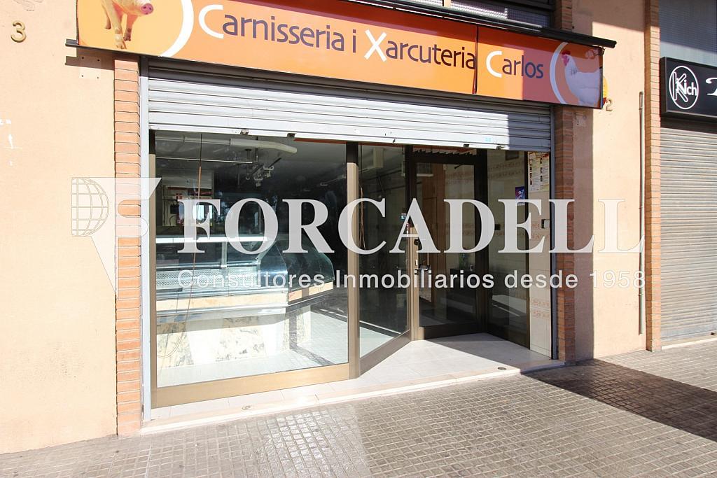IMG_5710 - Local comercial en alquiler en calle Ajuntament, Lliçà de Vall - 260866153
