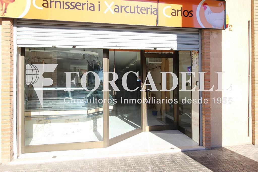 IMG_5711 - Local comercial en alquiler en calle Ajuntament, Lliçà de Vall - 260866156