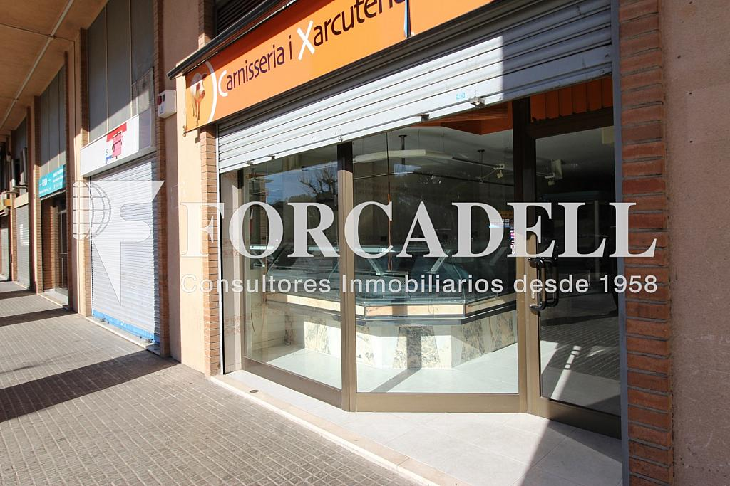 IMG_5712 - Local comercial en alquiler en calle Ajuntament, Lliçà de Vall - 260866159