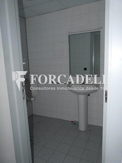 P1120534 - Local comercial en alquiler en calle Salvador Dali, Son Cotoner en Palma de Mallorca - 261272576