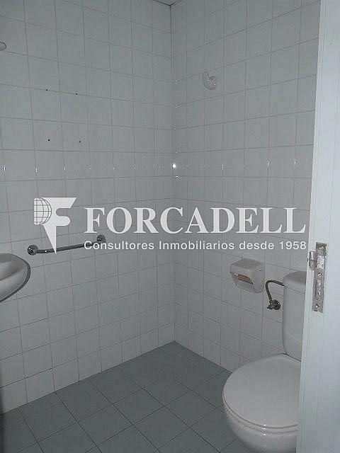 P1120536 - Local comercial en alquiler en calle Salvador Dali, Son Cotoner en Palma de Mallorca - 261272606