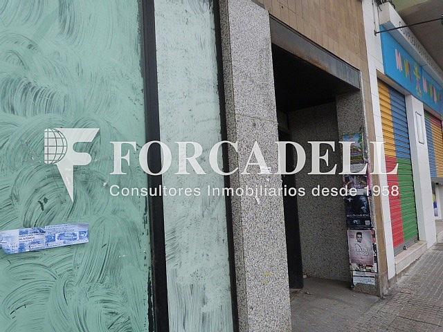 P1120539 - Local comercial en alquiler en calle Salvador Dali, Son Cotoner en Palma de Mallorca - 261272615