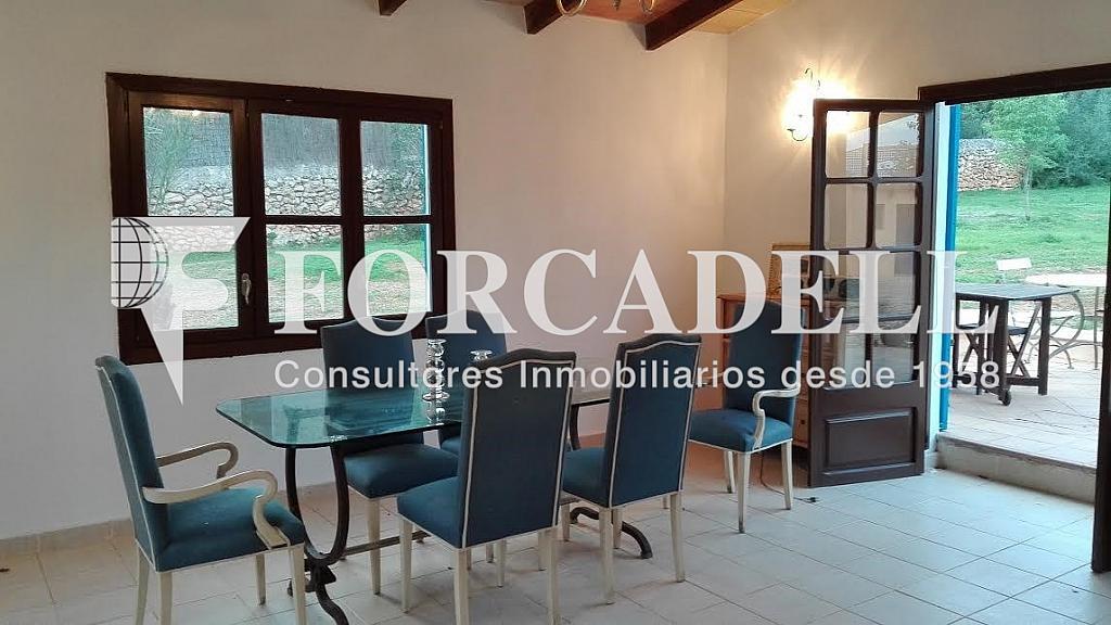 Unnamed (1) - Masía en alquiler en calle Hospitalet, Son Anglada en Palma de Mallorca - 335356584