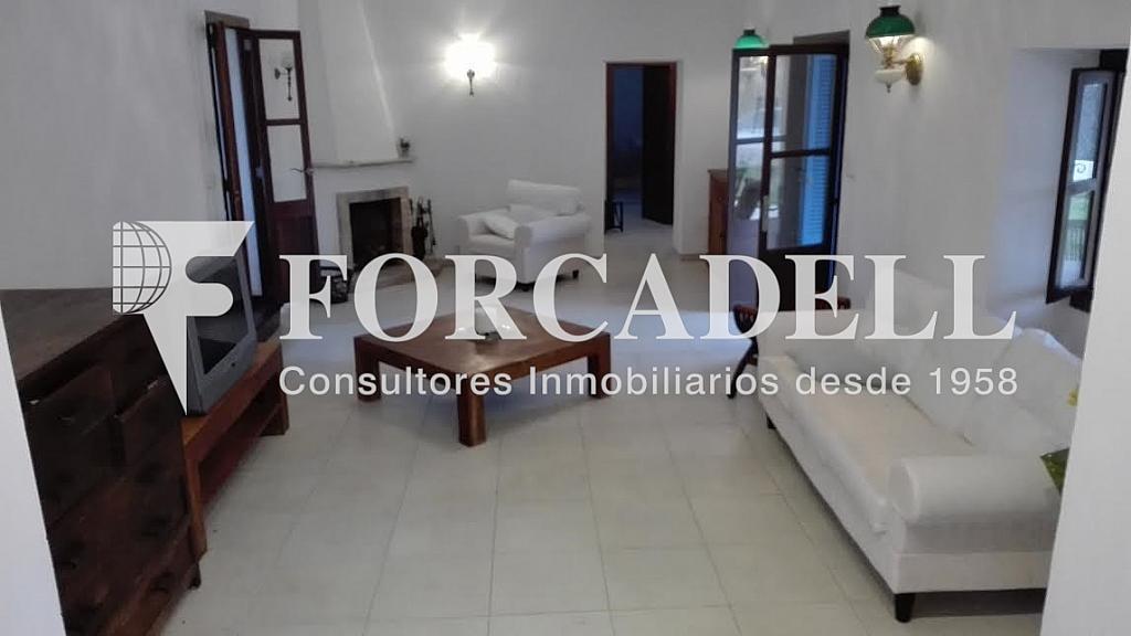Unnamed (3) - Masía en alquiler en calle Hospitalet, Son Anglada en Palma de Mallorca - 335356587